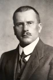 Photograph of Carl Jung